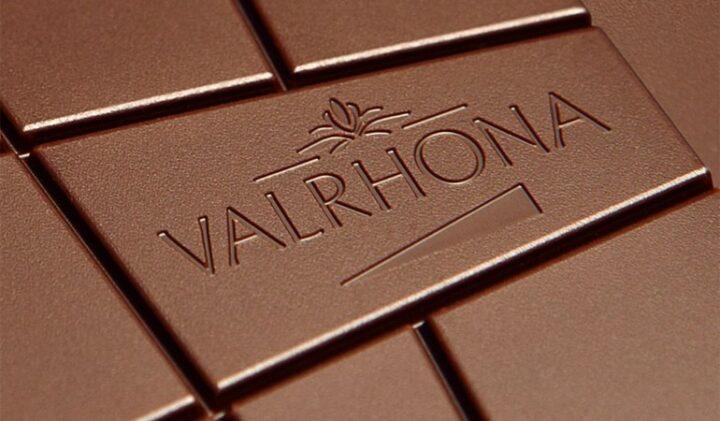 Valrona Chocolate